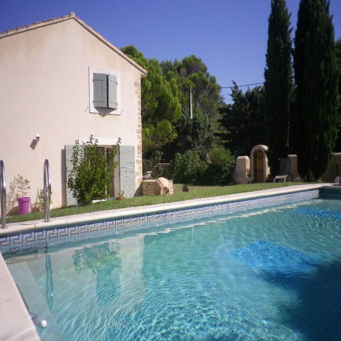 Offres de vente Bastide Sainte-Cécile-les-Vignes (84290)