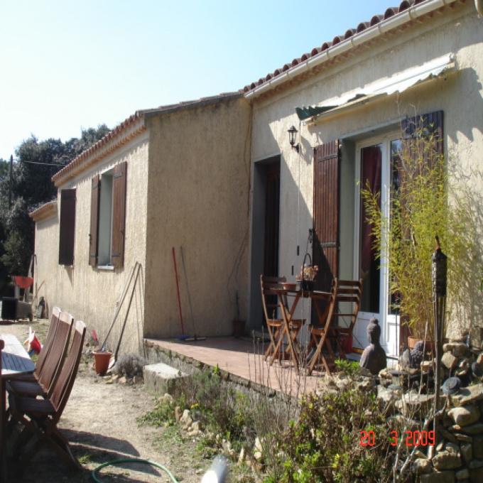 Offres de location Villa Uchaux (84100)