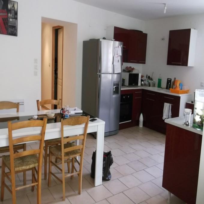Offres de vente Appartement Sérignan-du-Comtat (84830)