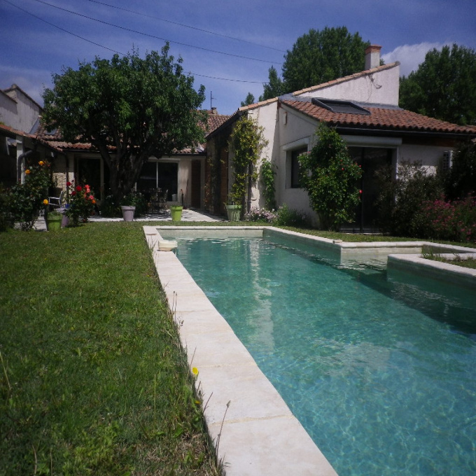 Offres de vente Maison Avignon (84000)