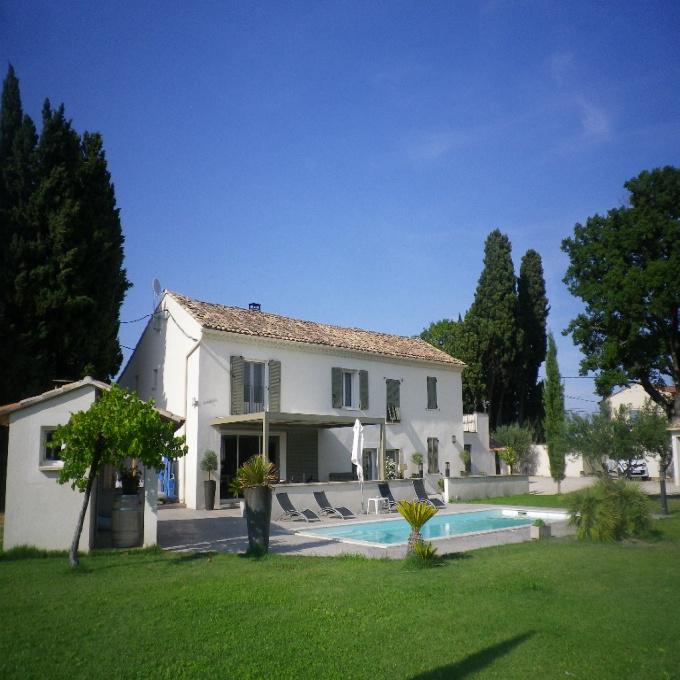Offres de vente Mas Vaison-la-Romaine (84110)
