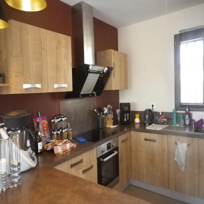 Offres de vente Maison Sérignan-du-Comtat (84830)