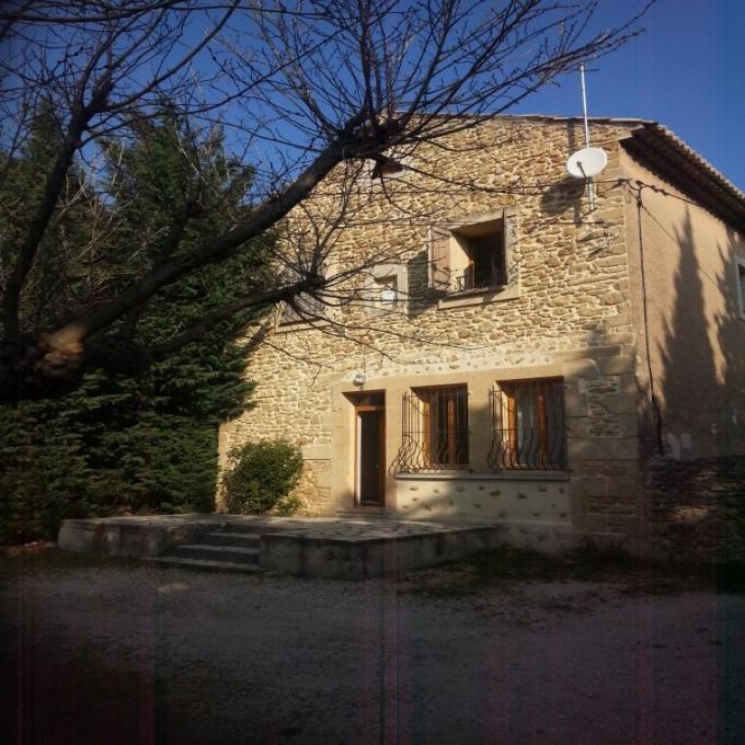 Offres de location Maison Uchaux (84100)