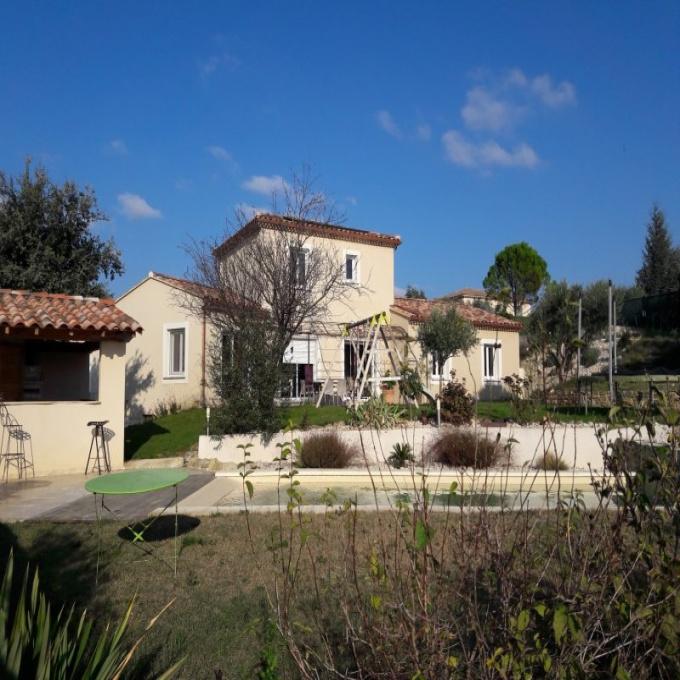 Offres de vente Villa Sérignan-du-Comtat (84830)
