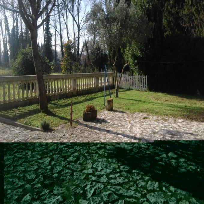 Offres de location Rez de jardin Piolenc (84420)