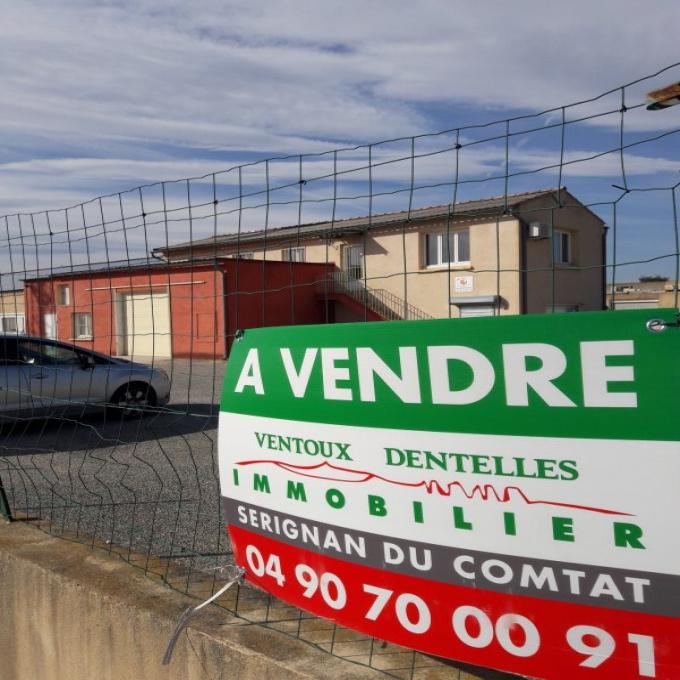 Offres de vente Immeuble Orange (84100)